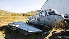 Gli aerei perduti d'Islanda