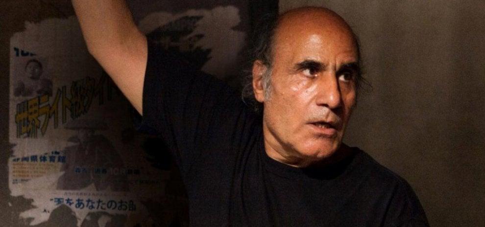 """L'iraniano Naderi """"Mi fa arrabbiare che Kiarostami non sia qui con me"""""""