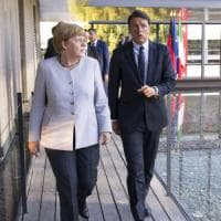 Apple, difesa di Merkel sulle tasse non pagate: