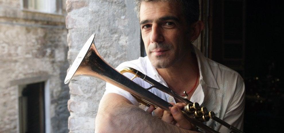 "Paolo Fresu: ""Così il jazz aiuta i terremotati"""