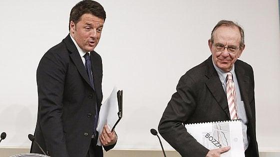 """Doccia fredda dall'Istat: confermata la """"crescita zero"""" nel secondo trimestre 2016"""