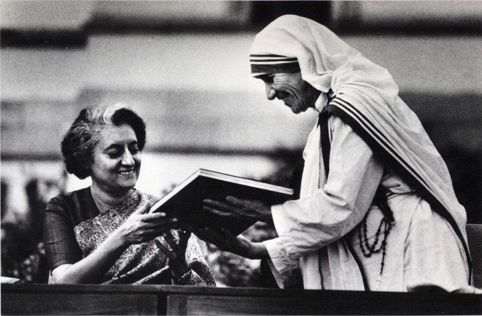 Madre Teresa di Calcutta: la suora dei poveri diventa santa
