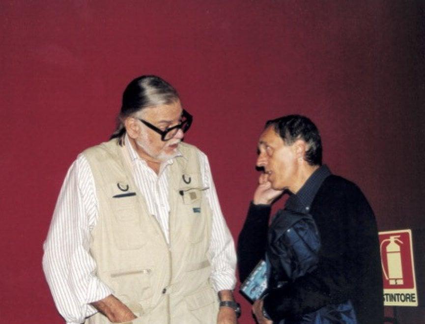 Winding Refn e Dario Argento, la coppia horror per il cult di Romero, 'Zombi'