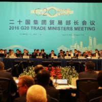B20, l'antipasto che le imprese cucinano per il G20