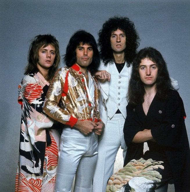 I 70 anni di Freddie Mercury - Spettacoli - Repubblica.it