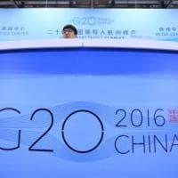 La Cina alla prova del G20 tra fisco, Ttip e clima
