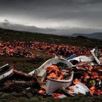 Migranti, ancora tanti piccoli Aylan: tre storie