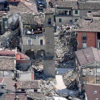 Terremoto, 294 i morti accertati.  Errani:
