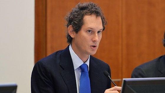Gli Agnelli lasciano l'Italia, l'assemblea di Exor approva il trasferimento in Olanda