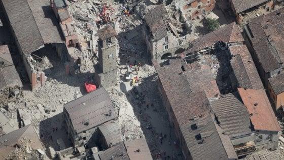 """Cgia: """"Allo Stato 145 miliardi di accise per i terremoti, ma ha speso solo la metà"""""""