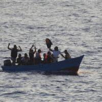Migranti, un video doc racconta i soccorsi nel Mediterraneo