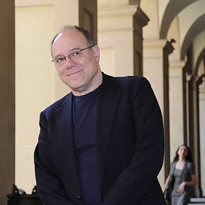 Carlo Verdone in aiuto dei terremotati