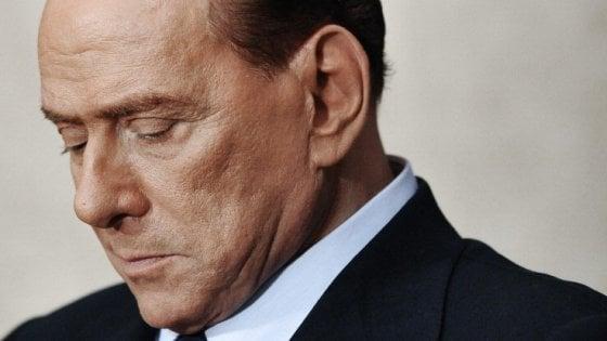"""La sentenza: """"Lecite le dieci domande di Repubblica a Berlusconi"""""""