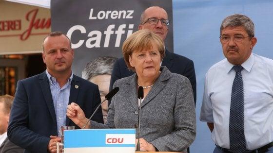 Germania, il voto locale che preoccupa l'Europa. Destra in crescita