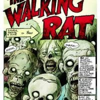 Gli zombie di The Walking Rat