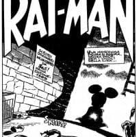 Le origini di Rat-Man