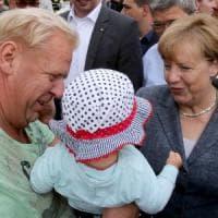 Germania, Merkel e il