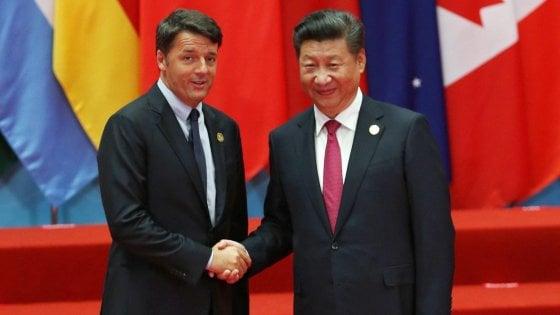 """G20, Renzi: """"Per risultati riforme servono anni"""". E incassa il plauso di Obama"""
