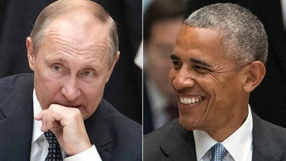 """Siria, Usa: ancora nessun accordo, marcia indietro di Mosca. Obama: Non ci siamo ancora"""""""