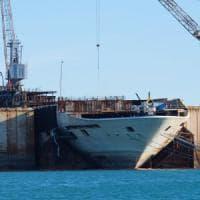 Concordia, la rabbia dei naufraghi francesi: