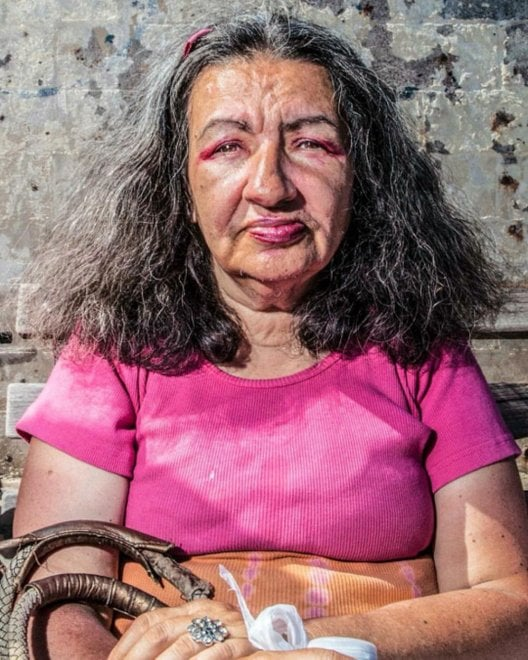 Da detenuto a fotografo: lo sguardo di Donato Di Camillo sulle esistenze ai margini