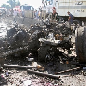 Raffica di attentati in Siria,  almeno 43 vittime, decine di feriti