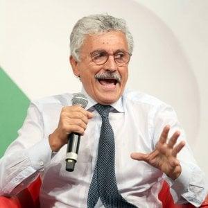 """D'Alema lancia il comitato del No presieduto da Guido Calvi: """"Pd senza popolo, se vince il No finisce il partito della Nazione"""""""