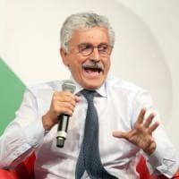 D'Alema lancia il comitato del No presieduto da Guido Calvi: