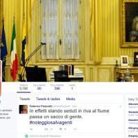 Caso Muraro, il tweet di Pizzarotti:
