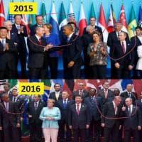 Da G20 a G20, come cambiano i rapporti tra i leader: cala il gelo tra Obama ed Erdogan