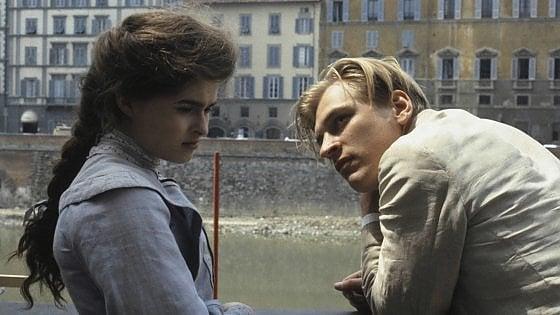 'Camera con vista', trent'anni dopo: viaggio nel 'vero' set del film che vinse tre Oscar