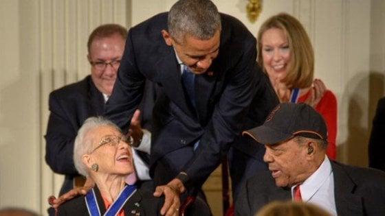 Quelle donne afroamericane che hanno fatto vincere agli Usa la corsa allo spazio