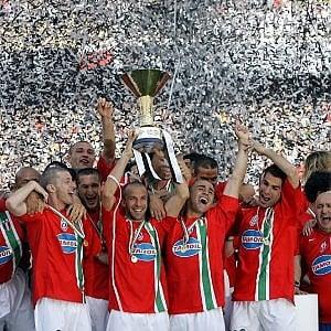 Calciopoli, il Tar boccia il ricorso: niente risarcimento alla Juve