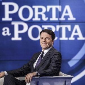 """Renzi: """"In manovra aiuto a pensioni e anticipo. Dimissioni se vince No? Non cambio idea"""""""