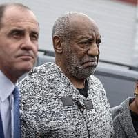 Usa, Bill Cosby: 13 donne pronte