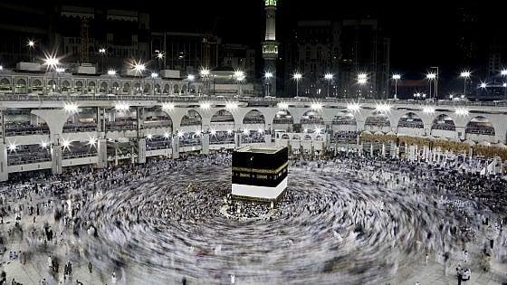 Islam: inizia il pellegrinaggio ed esplode la contesa fra Arabia Saudita e Iran