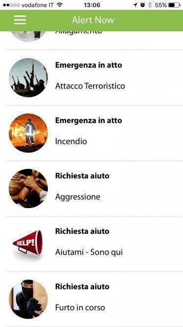 Terremoti, ecco WhereApp: notizie geolocalizzate di pubblica utilità