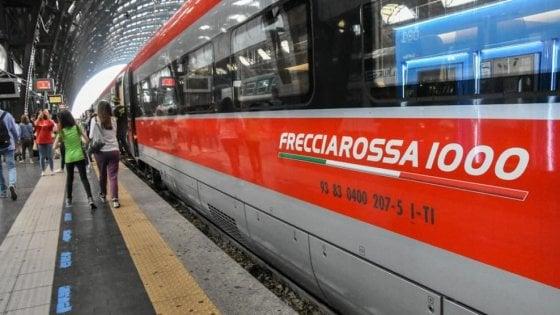 Tablet, borse ma anche fedi nuziali: aumentano gli oggetti dimenticati in treno