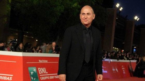 Ozpetek, il nuovo film sarà 'Napoli velata'