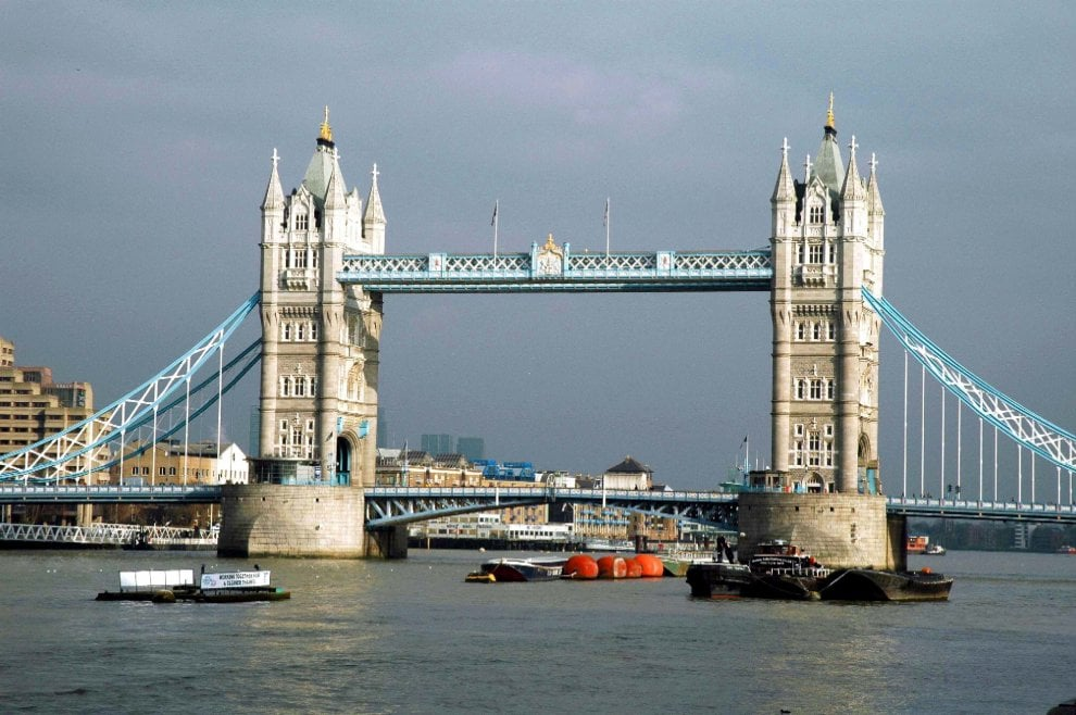 Londra domina la classifica delle citt che offrono pi - Posti piu importanti di londra ...