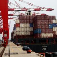 Il fallimento del colosso Hanjin manda in crisi il settore marittimo