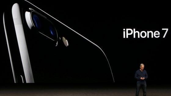 San Francisco - Diretta evento Apple 7 settembre 2016