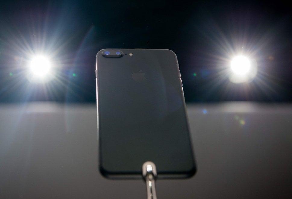 Apple svela iPhone 7 e nuovo Watch: il fotoracconto