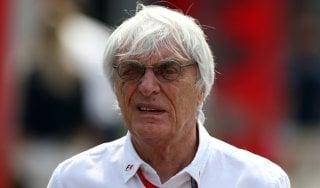 Liberty media compra la F1, Ecclestone resta ad