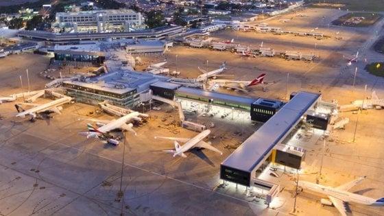 Il pilota sbaglia a inserire i dati, l'aereo arriva a Melbourne anziché a Kuala Lumpur