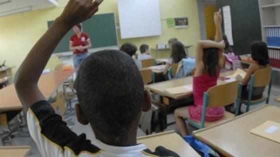 Danimarca, classi separate per i figli dei migranti