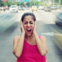 Inquinamento acustico, un europeo su quattro è a rischio