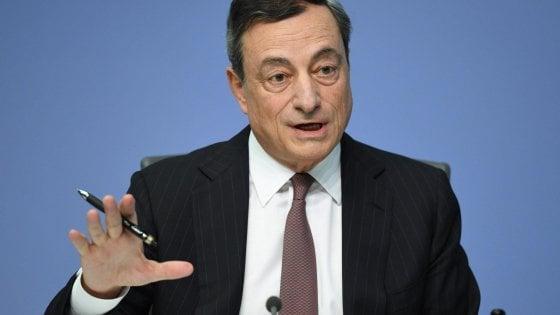 Borse nervose all'indomani della Bce, frazionali cali in Asia