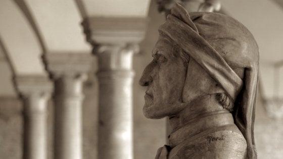 A Ravenna, per il festival dedicato a Dante