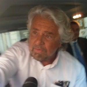 Olimpiadi, arriva lo stop di Beppe Grillo: Giochi, no grazie